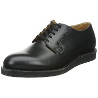 [レッドウィング] RED WING RED WING POSTMAN 101 BLACK(BLACK/US9)