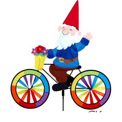 Premier Designs PD26725 Gnome Bike Spinner