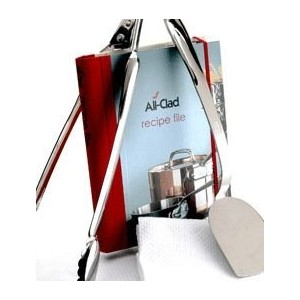 All-Clad, Recipe File by All-Clad