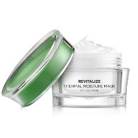 Seacret Age Defying REVITALIZE Thermal Moisture Mask by Jubujub [並行輸入品]