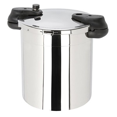 Sitram PSIFOAU13 Autocuiseur inox Sitramax 13 litres