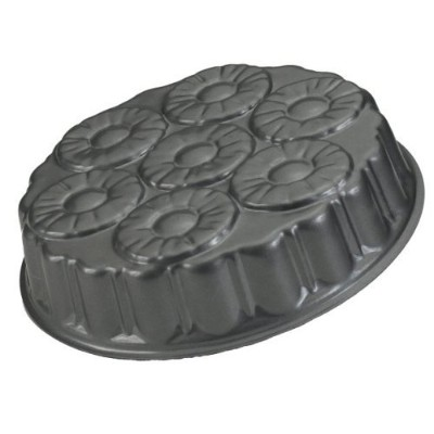 Nordic Ware Pineapple Upside Down Cake Pan by Nordic Ware