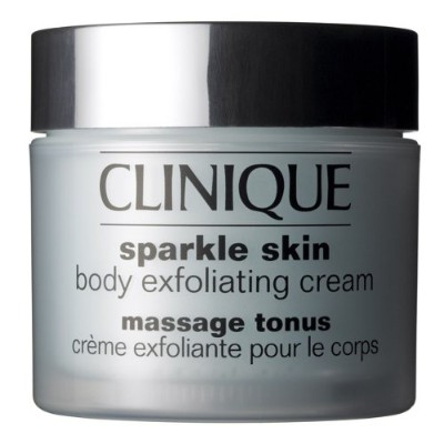 Clinique Sparkle Skin Body Exfoliating Cream 250ml [並行輸入品]