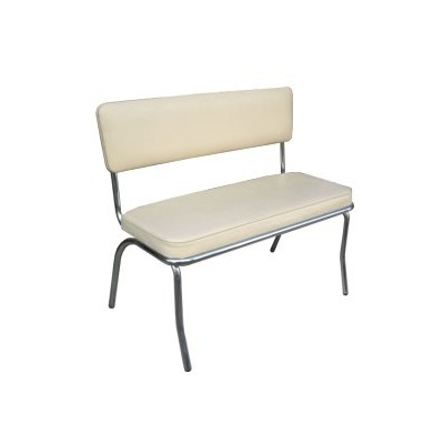 Bench Seat (Ivory)