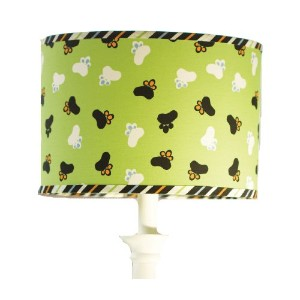 Kathy Ireland Home Lamp Shade, Mr. Pete by Kathy Ireland Home