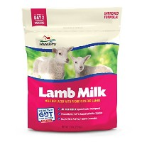 Manna Pro Lamb Milk Replacer, 3.5 Lb by Manna Pro