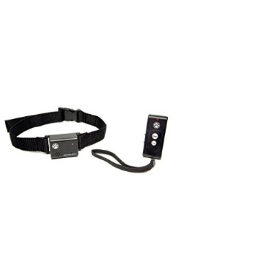 Pet Tag Pro Remote Control Dog Trainer, Black by PetTag