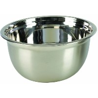 Cook Pro 5-Quart Stainless Steel Mixing Bowl by ExcelSteel