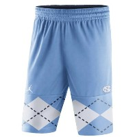 North Carolina Tar Heels Brand Jordan Block Out Performance Shorts メンズCarolina Blue NCAA ジョーダン バスパン...