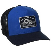 (アウトドアリサーチ)OUTDOOR RESEARCH Advocate Cap Glacier 19841150002000