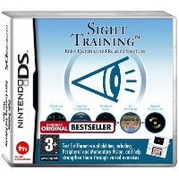 Sight Training (Nintendo DS) (UK IMPORT) by Nintendo [並行輸入品]