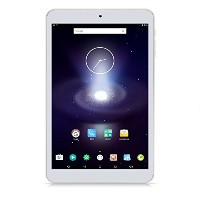 iRULU eXpro 1S 8インチ タブレット Android 5.1 超薄 フルHD Tablet 1G/16GB WIFI/HDMI/Bluetooth 日本語対応 GMS認証(ホワイト)