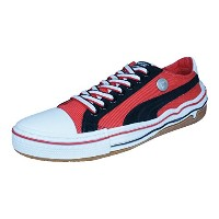 Puma Mihara Yasuhiro MY 41 Mens Sneakers / Shoes-Red-28