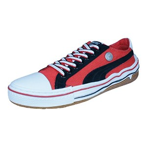 Puma Mihara Yasuhiro MY 41 Mens Sneakers / Shoes-Red-29.5