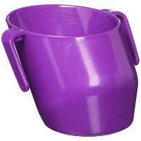 Doidy Cup - Purple color by Bickiepegs