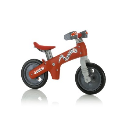 Italtrike Bi&Ci Balance Bike, Red by Italtrike
