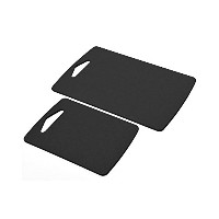 Prep Series Cutting Boards By Epicurean, 2 Piece Set, Slate by Epicurean