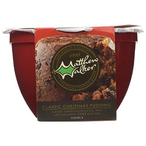 Matthew Walker Christmas Pudding by Matthew Walker [並行輸入品]
