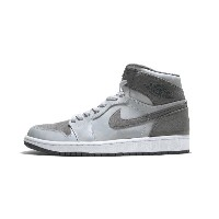 【30%OFF】JORDAN AIR JORDAN 1 RETRO HIGH PREM(AA3993-027)WOLF GREY/DARK GREY-WHITE【ジョーダン エア ジョーダン 1...