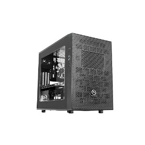 Thermaltake Core X1 Mini ITX対応PCケース CS5155 CA-1D6-00S1WN-00