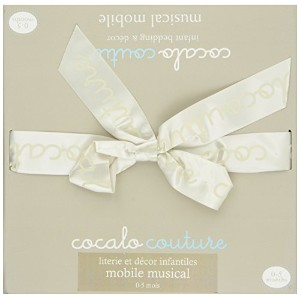 Corlu Musical Mobile by Cocalo