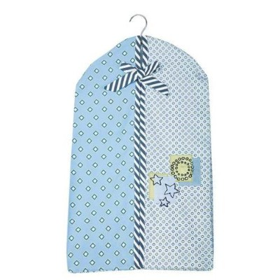 Lambs Ivy Zootopia Diaper Stacker by Lambs & Ivy