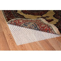 High Qualitytop Non-Slip Indoor Rug Pad, Size: 5' x 8' Rug Pad