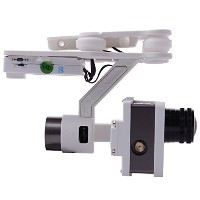 Walkera G-2D 2軸ブラシレスジンバル iLook,GoPro Hero 2 2+,ソニーカメラ用 Walkera G-2D 2 Axis Brushless Gimbal for...
