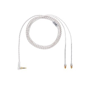 ALO audio Litz Wire Earphone Cable - MMCX - 2.5mm ALO-4839