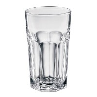 Libbey Gibraltar 7 Ounce Juice Glass, Box Of 12, Clear by Libbey