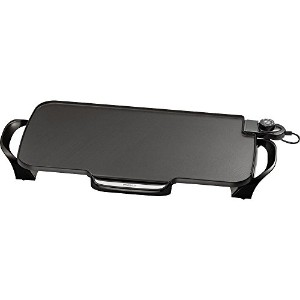 Presto 07061 22-inch Electric Griddle With Removable Handles [並行輸入品]