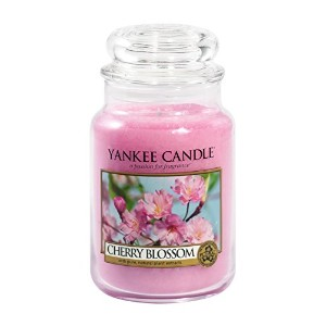 Yankee Candle Company 1157197z Cherry Blossom Large Jar Candle