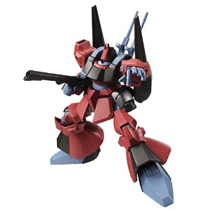 ROBOT魂 [SIDE MS] リック・ディアス(クワトロ・バジーナ機) 約150mm ABS&PVC製 塗装済み可動フィギュア