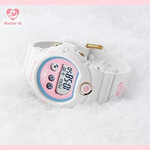 BABY-G ワンピース ONE-PIECE トニートニー・チョッパー 2000個限定 化粧箱付き