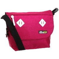 [マウンテンスミス] MOUNTAINSMITH CODYⅡSHOULDER BAG  4018232 PK (ピンク)
