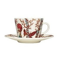 Tanssi製品ファミリby Klaus Haapaniemi for Iittala Coffee Cup II-tanssi-cup-saucer-set