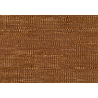 Brewster 53-65627 36-Inch by 288-Inch Moriko - Hand weaved Grasscloth Wallpaper, Bronze [並行輸入品]
