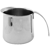 High Quality XS5020 Stainless Steel Milk Frothing Pitcher For Fully Automatic Machines EA8442 And...