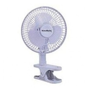 High Quality F-0645 Personal/Table Clip-On Fan, 6-Inch