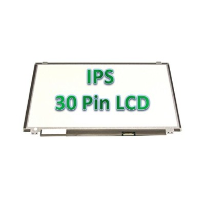 """Toshiba P000636300 Replacement LAPTOP LCD Screen 15.6"""" Full-HD LED DIODE (Substitute Replacement..."""