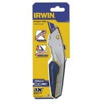 Irwin1774106Pro Touch Retractable Knife-PROTOUCH RETRACT KNIFE (並行輸入品)