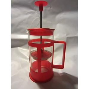 Meridian Point Kitchen Additions 12 ounce French Press & Tea Maker [並行輸入品]