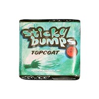 Sticky Bumps Top Coat Cool/Cold Surf Wax (Pack of 3), White [並行輸入品]
