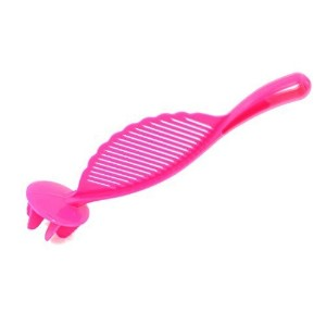 LSW Rice Washer and Strainer (Fuschia) by LSW [並行輸入品]