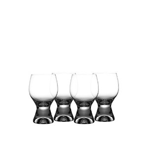 The Jay Companies 229064-4OF Gina Old Fashion Glasses (Set of 4) [並行輸入品]