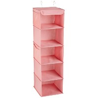 Whitmor 6636-7115-PNKICE Hanging Accessory Shelves [並行輸入品]