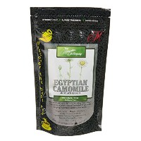 Metropolitan Tea Discovery Loose Tea Pack, Egyptian Camomile Herbal, 35gm [並行輸入品]