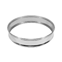 Town Food Service 22 Inch Stainless Steel Steamer Ring [並行輸入品]