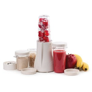 Tribest Personal Blender PB-250 Complete Blender and Grinder Package (Certified Refurbished) [並行輸入品]
