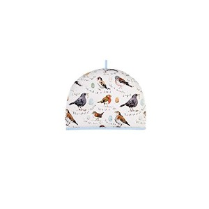 Ulster Weavers Madeleine Floyd Birdsong Decorative Tea Cosy [並行輸入品]